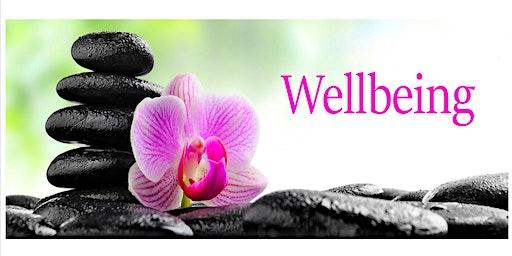 Women's Wellbeing Residential Weekend