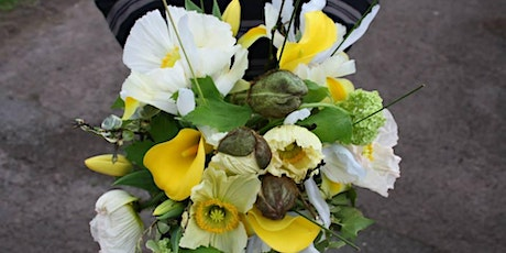 Easter Flowers &  Wreath Making tickets