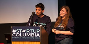 StartupColumbia Festival 2018