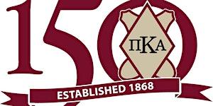 50/150 Year Celebration - Pi Kappa Alpha - Zeta Chi...