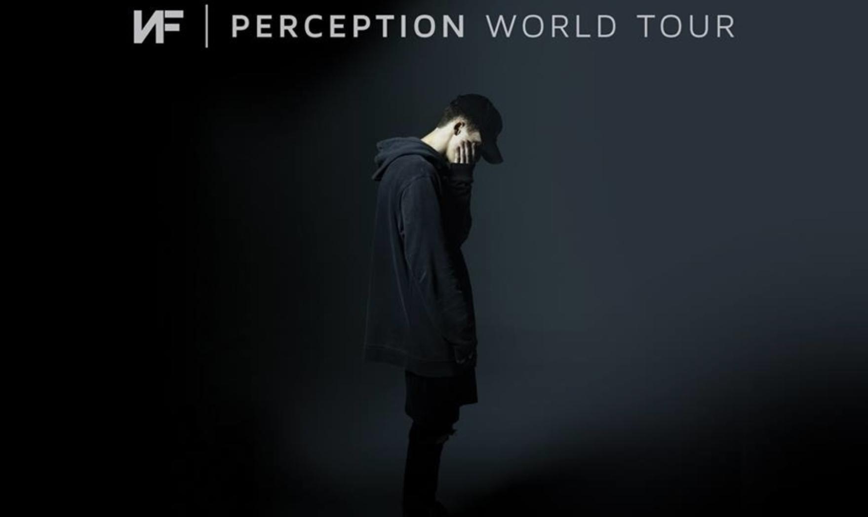 NF Perception Tour - Merchandise Volunteer -