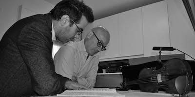 RUOPOLO & RUSSO violin & piano duo
