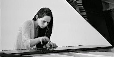LUDOVICA DE BERNARDO piano recital