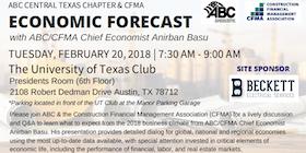 Austin tx economics events eventbrite abc economic forecast tickets malvernweather Image collections