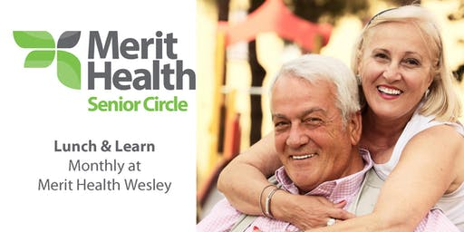 Senior Circle Lunch & Learn