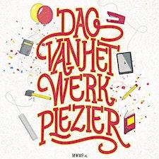 Dag van het Werkplezier logo