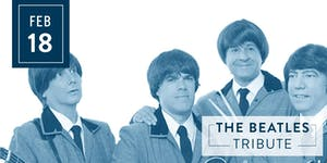 Let It Be - The Beatles Tribute Show!