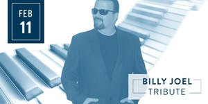 Piano Man - The Ultimate Billy Joel Tribute Concert!