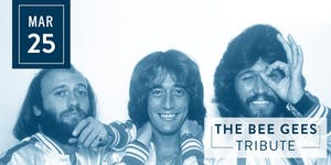 Stayin' Alive. to The Bee Gees. #1 Bee Gees Tribute...