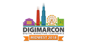 DigiMarCon Midwest 2018 - Digital Marketing Conference