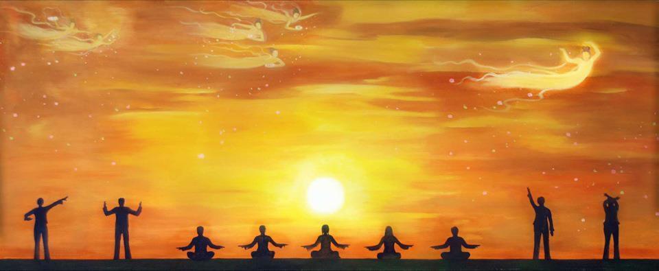 Gratis Qigong Workshops 'Falun Dafa' in Eindh