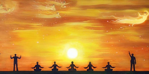 Gratis Qigong Workshops 'Falun Dafa' in Eindhoven