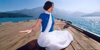 """Innerlijke rust vinden met """"Falun Dafa"""" - Stadspark Leuven"""