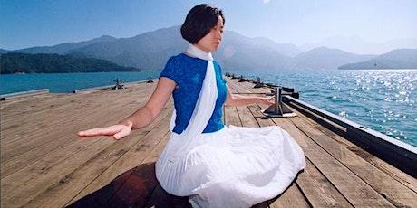 """Innerlijke rust vinden met """"Falun Dafa"""" - Stadspark Leuven tickets"""