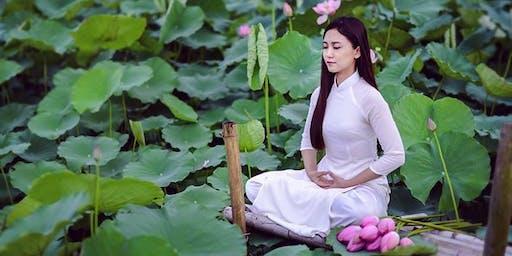 Falun Dafa: Gratis meditatielessen, Jubelpark Brussel