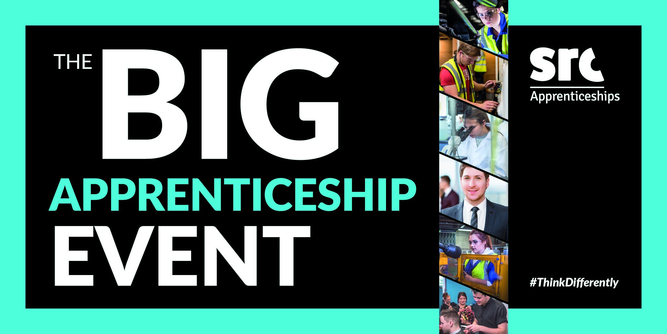 The Big Apprenticeship Event Newry - March 2018