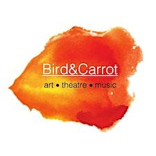 Bird&Carrot logo