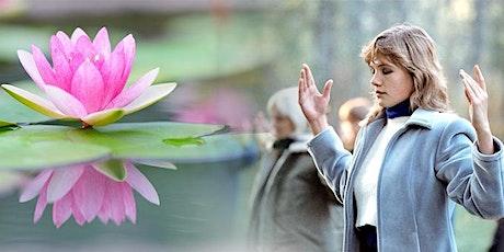 Falun Dafa: Gratis meditatielessen, Kapermolen Hasselt tickets
