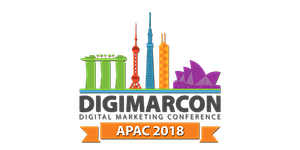 DigiMarCon Asia Pacific 2018 - Digital Marketing...