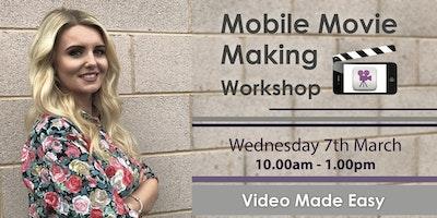 Mobile Video Marketing Masterclass