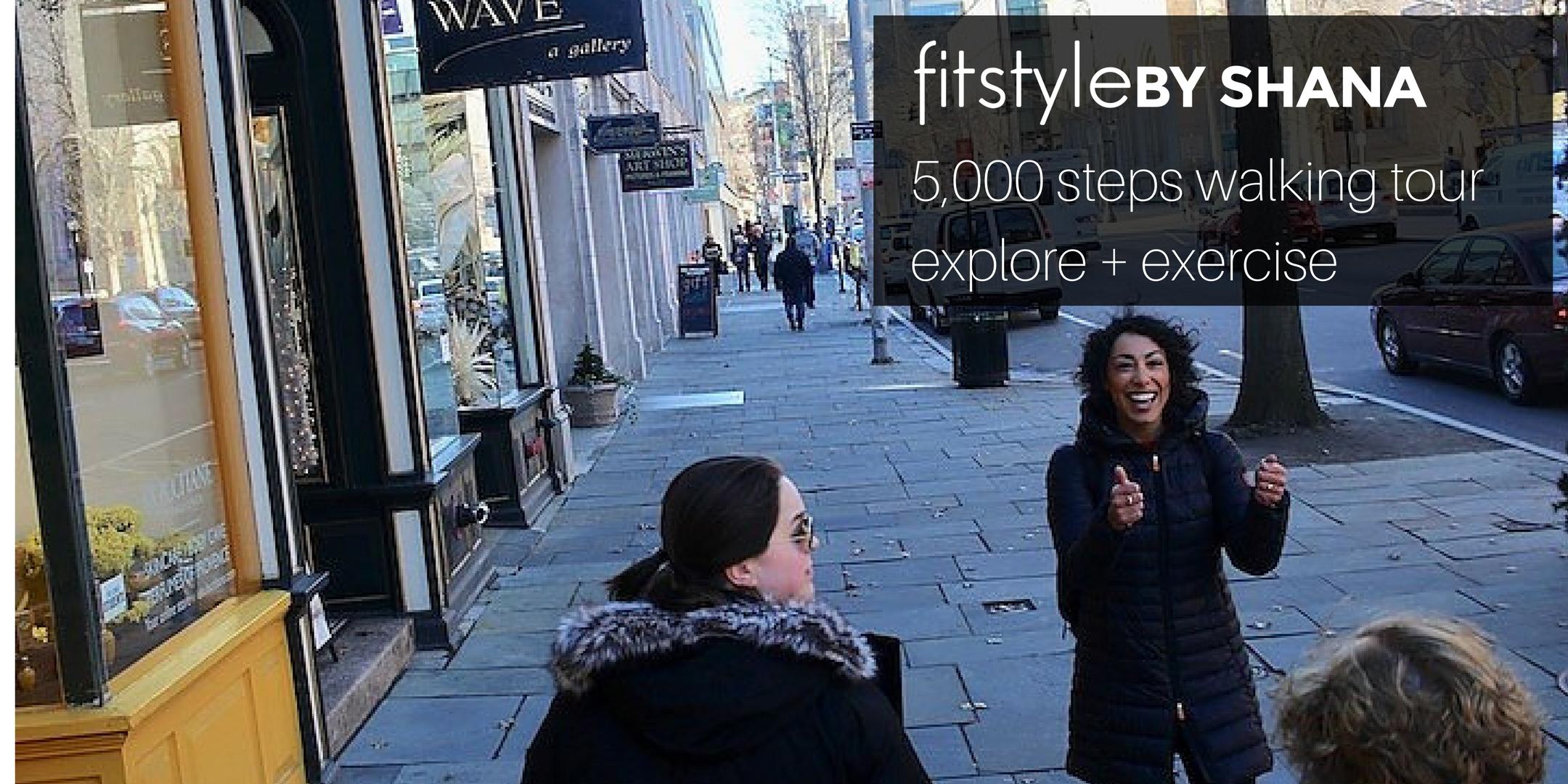 Explore Yale & Downtown New Haven: A 5,000 Step Walking Tour