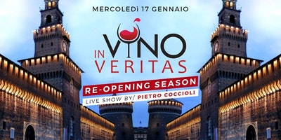 IN VINO VERITAS - OPEN WINE IN PIAZZA CASTELLO