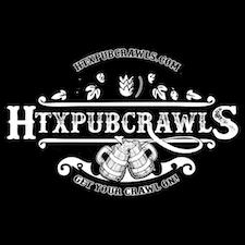 It's A Pub Crawl Thing logo