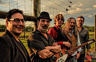 Damn The Torpedoes (A Tribute to Tom Petty)