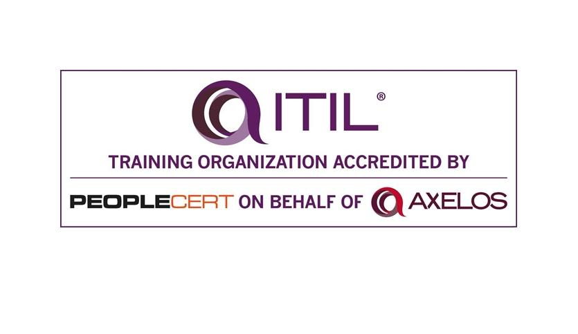 Itil Foundation Certificate In It Service Management 23 Led 2018