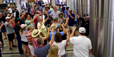 Shannon Brewing Company Saturday Open House & Brewery Tour tickets