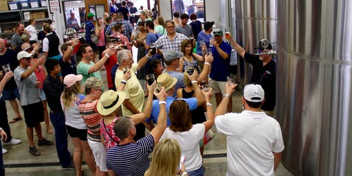 Shannon Brewing Company Saturday Open House & Brewery Tour