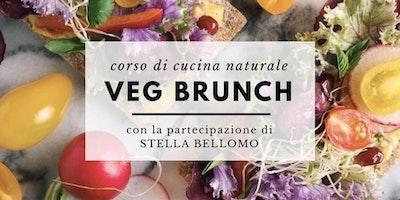 Veg Brunch - corso di cucina naturale
