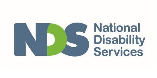 NDS Members Meetings - NDIS and Sector Reform