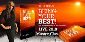 Being Your Best LIVE Master Class