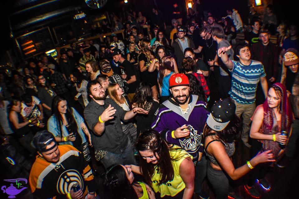 Empire's Dance Music Night (EDM Night)