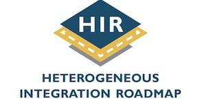 Heterogeneous Integration Roadmap Symposium -...