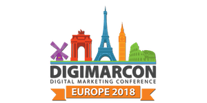 DigiMarCon Europe 2018 - Digital Marketing Conference