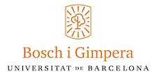 Fundació Bosch i Gimpera logo