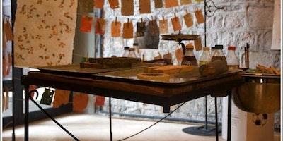 CartaLab: il laboratorio della carta con visita alla Cartiera