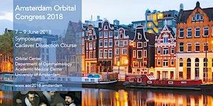 Amsterdam Orbital Congress 2018