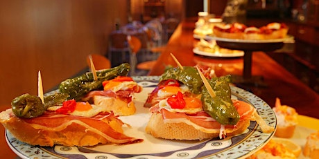 NYC Vinos & Tapas Tour With A Sommelier (Small Group) tickets