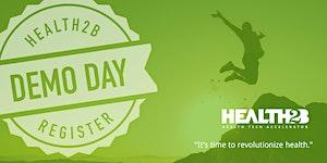 Health2B - Demo Day