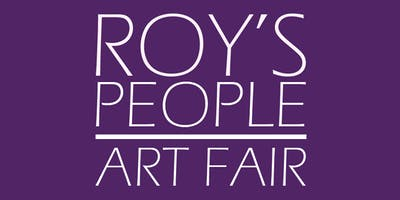 Roy's People Art Fair 2018