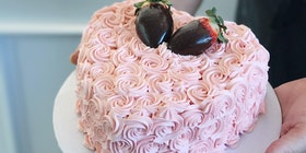 Philadelphia, PA Cake Decorating Class Events | Eventbrite