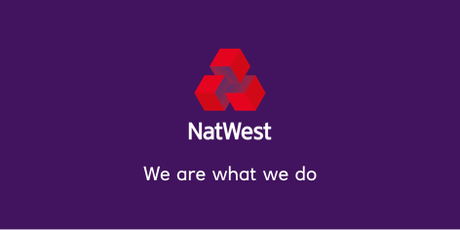 NatWest at the hub tickets