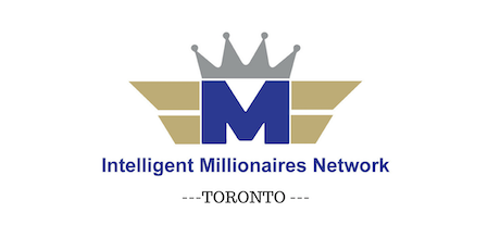 Most powerful transformational event for 2018 tickets wed 24 jan imn toronto your local accountability network blueprint for success tickets malvernweather Images