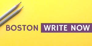 Boston Write Now (What it's REALLY Like to Work in...