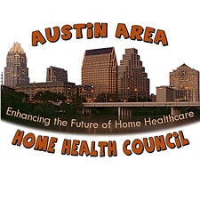 Austin Area Home Health Council logo
