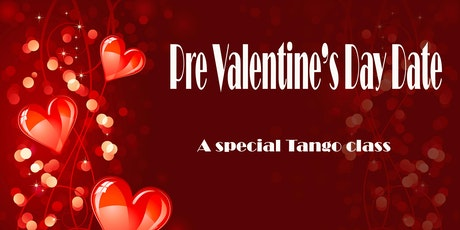 pre valentines day date tickets - Valentines For Singles