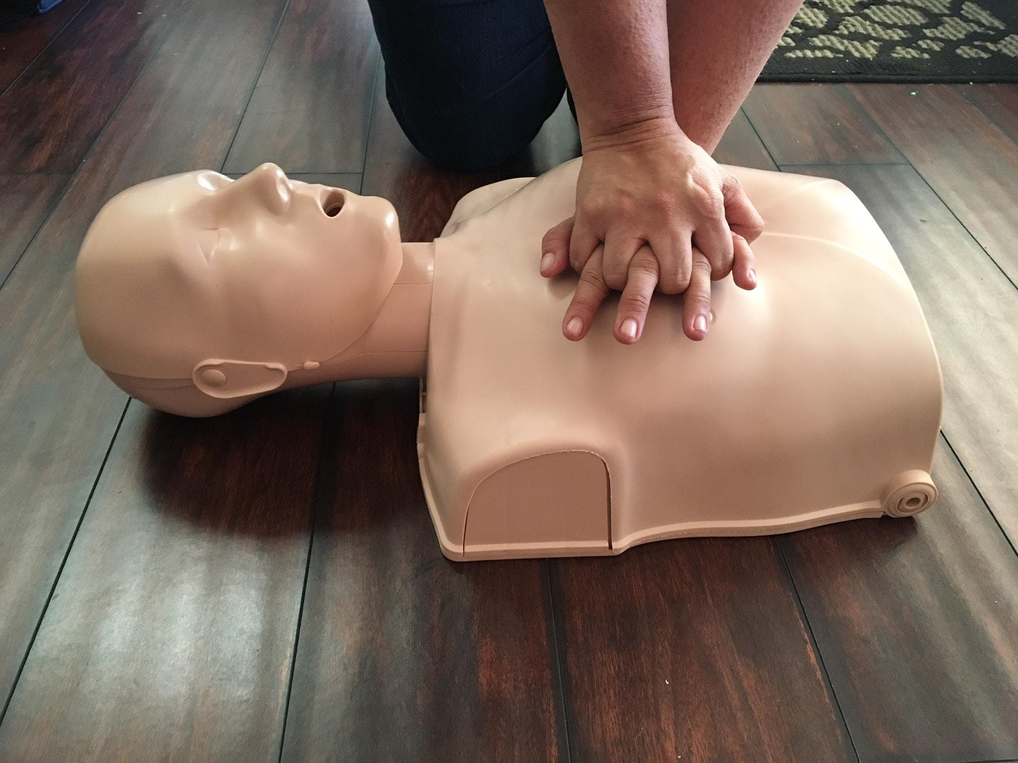 Onlineclassroom Cpraedfirst Aid Red Cross Certification Class